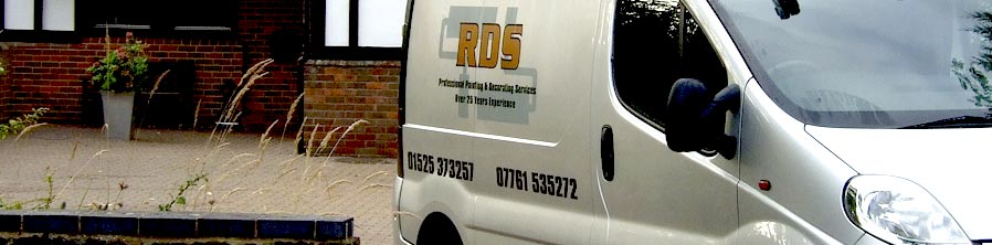 RDS - Professional Painting & Decorating